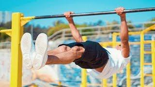 TOP STREET WORKOUT & CALISTHENICS MOTIVATION FEBRUARY - MART 2020