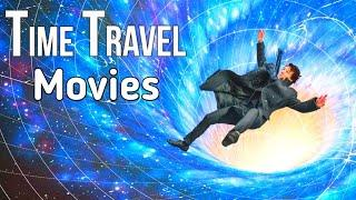 Top 5 Best Time Travel Movies in Hindi dubbed | | Hollywood Time Travel Movies in Hindi dubbed
