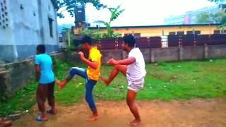 Must watch new funny video.New top funny comedy videos.2020.try to not laugh.Ep10-by Ashik Fun Media