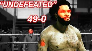 Top 10 INSANE Fight Night Champion Knockouts!