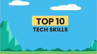 Top 10 IT Courses & Skills to Make You Job Ready in 2020 | Trending Technologies | JanBask Training