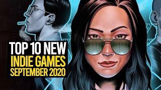 Top 10 Best New Indie Games of September 2020