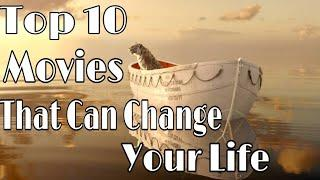 Top 10 best Movies That Can Change Your Life of 2019-2020 || Motivational Movies || Hollywood movies