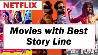 Netflix India: Top 10 Hindi Movies On Netflix with Great Story Line, You may have missed