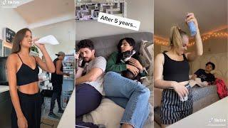 The Best TikTok Couples Goals & Relationship Compilation ❤️ Cute Couple Musically