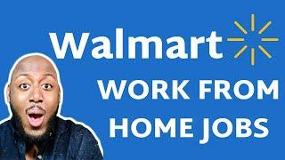 Walmart Work From Home [Top 3 Ways To Start Today!]