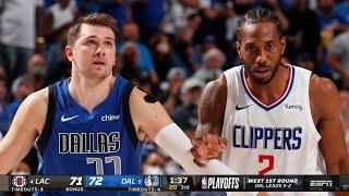 LA Clippers vs Dallas Mavericks Full GAME 6 Highlights | 2021 NBA Playoffs