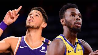 Golden State Warriors vs Phoenix Suns Full Game Highlights | February 29, 2019-20 NBA Season
