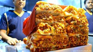 Top 10 Destination in India for Street food 2020 | Street Food from India