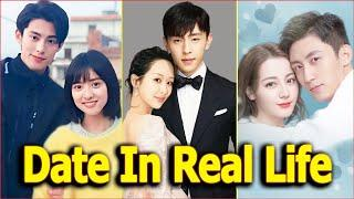 Top 10 Chinese Couples That Turned Into Real Relationships In 2020