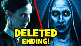 THE CONJURING 3 Deleted Scenes & Alternate Ending You Never Got To See!