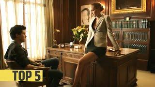 5 Older woman - younger man relationship movies 2014