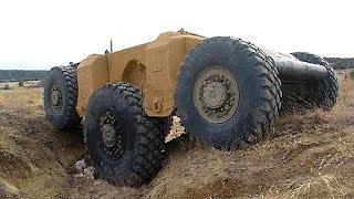 INSANE MILITARY VEHICLES THAT ARE ON A BRAND NEW LEVEL