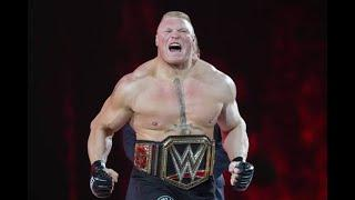 Top 10 Best Brock Lesnar Matches in WWE History UFC