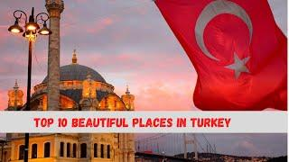 10 Top Rated Tourist Attractions in Turkey |Top 10 Beautiful Place In Turkey