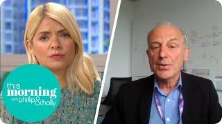 Why We Might Not Need A Vaccine for COVID-19 | This Morning