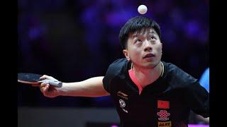 Ma long - Greatest Of All Time  Grand Slam Champion