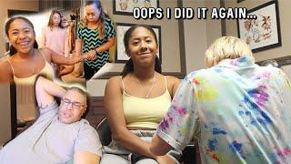 getting my 2nd tattoo!! + my parents reaction!!!