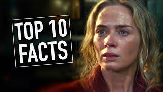 Top 10 Facts About A Quiet Place