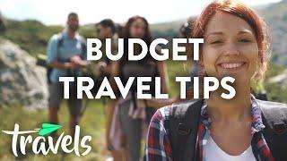 Top 10 Tips for Budget Travel | MojoTravels