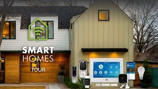 Smart Home 2019 Products Tour - 25 Best Smart Home Gadgets - You Can Buy On Amazon