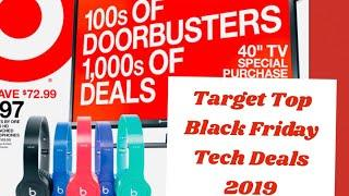 Target Top Black Friday Deals 2019 || Target Black Friday Door Buster 2019