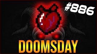 DOOMSDAY - The Binding Of Isaac: Afterbirth+ #886