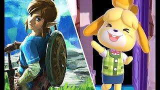 Top 10 Best Selling Nintendo Switch Games