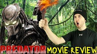 Predator (1987) - Movie Review | Get to the Chopper!