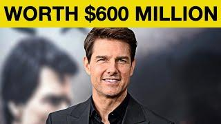 Top 10 RICHEST Actors of All Time