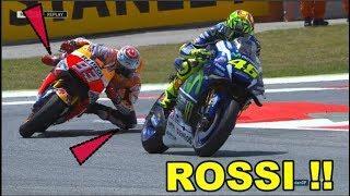 Valentino Rossi : Top all win race in MotoGP 2016