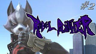 Rebel Panther - Episode 2