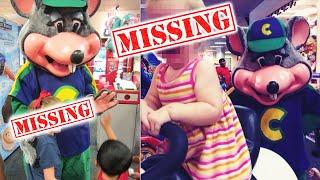 Did Five Kids Really Go Missing At Chuck E Cheese!??