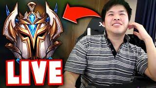 RANK 30+ 1000 LP SUPER CHALLENGER Showing you how to Jungle.