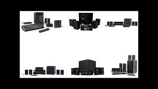 Top 10 Best Home Theater System 2019 Best