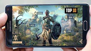 TOP 10 NEW Android Games of the Month - APRIL 2020 | High Graphics (Online/Offline)
