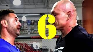 Top 10 Idiots Who Challenged Professional Fighters