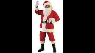 top 10 reasons why santa claus IS REAL!!!!!!!1