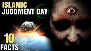 10 Surprising Facts About Judgment Day In Islam
