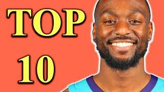 TOP 10 GREATEST POINT GUARDS FROM NEW YORK CITY
