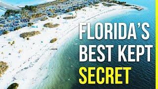 BEST FLORIDA BEACH   RV LIVING