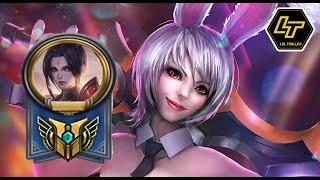 Riven Montage - Fast Combo 2020