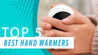 Best Hand Warmer | Top 5 Best Portable Hand Warmers Review