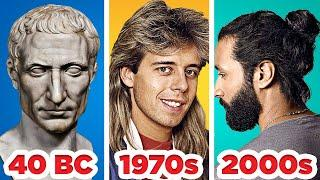 10 WORST Hairstyles Of All Time