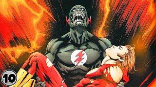 Top 10 Black Flash Facts You Need To Know