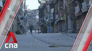 India's top court rules internet shutdown in Kashmir is illegal