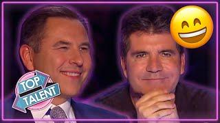MOST UPLIFTING Singing Auditions Ever On Got Talent And Idol Around The World! | Top Talent