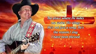 Top 100 Old Country Gospel Songs Of All Time With Lyrics   Uplifting Classic Country Songs Playlist