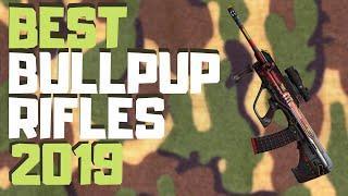 Best Bullpup Rifle 2019 | Top 10 Bullpup Rifles For Home Defense