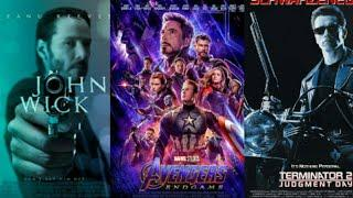 Top 10 Most Action Movies of all time With IMDb, Rotten Tomatoes and Matacritic Rattling Gclifestyle